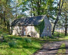 Herbie's Cottage