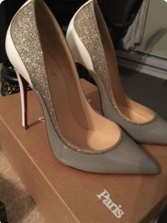 # NEW Christian Louboutin Tucsick 120 patent leather pumps # women& shoe .- # NEU Christian Louboutin Tucsick 120 Lack Pumps # NEW Christian Louboutin Tucsick 120 patent leather pumps shoes - Cl Shoes, Zapatos Shoes, Me Too Shoes, Designer Shoes Heels, Stilettos, Pumps Heels, Stiletto Heels, Dream Shoes, Crazy Shoes