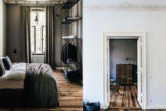 Traveller's Home | Uncrate