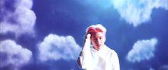 No céu tem Kihyun? || Monsta X || Fighter