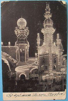 Luna Park, Coney Island c. 1903 https://vintagehandsomemen.tumblr.com/post/161792337455/luna-park-coney-island-c-1903 by http://apple.co/2dnTlwE
