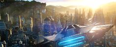 Image result for city of wakanda images