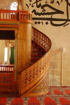 edirne eski camii (1414) - edirnekâri?