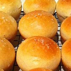 Find recipes for homemade brioche - a luxurious French bread made with yeast, butter and eggs. Or try adding some chocolate chips or dried fruit for a more modern version. Any leftover brioche works great for bread pudding! Brioche Loaf, Brioche Rolls, Brioche Recipe, Tea Biscuits, Continental Breakfast, Sweet Dough, Rolls Recipe, Daily Bread, How To Make Bread
