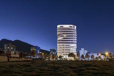 GAIA Building, Quito, 2016 - Leppanen + Anker arquitectos