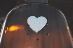 Here's a cool Valentine's Day wedding idea: use conversation heart-themed details to decorate your venue. Valentines Day Weddings, Converse With Heart, Party Stores, Heart Cards, Proposal, Conversation, Party Supplies, Wedding Day, Romantic