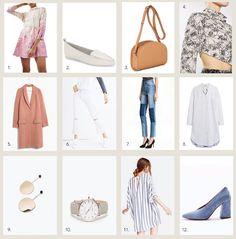 style me wants : pre-spring fashion picks!