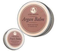 Josie Maran Argan Hydrate and Repair Balm Duo