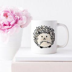 Hey, I found this really awesome Etsy listing at https://www.etsy.com/listing/459500542/cute-hedgehog-mug-11-ounce-coffee-mug