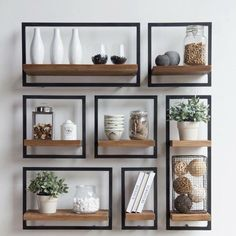 House Styles, Makeover, Decor, Home, Shelving, Home Decor