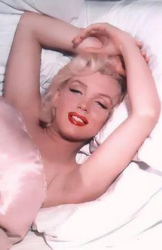 "Marilyn Monroe (mm) http://dunway.us ""8,7"""
