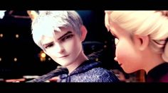 Jack Frost and Elsa - What I Believe