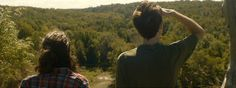Hills Green Trailer   As a trying summer in Toronto comes to an end, longtime friends Shawn and Erin decide to take a week-long camping trip to escape their mounting obligations.  written, directed and edited by: Ryan Glover and Krista Dzialoszynski starring: Jennifer Krukowski, Adam Christie and Chris Spaleta sound editing by: Kevin Brown cinematography by: Ryan Glover original music by: Sarah Warren