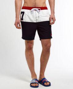 Prezzi e Sconti: #Pantaloncini premium polo  ad Euro 24.98 in #Superdry #Ultimi giorni