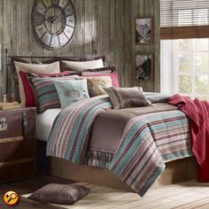 Hawk Mountain | Woolrich | Bedding Collection