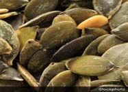 9 Amazing Health Benefits of Pumpkin Seeds. Pumpkin seeds may benefit your heart, liver and immune system, help fight diabetes, and offer unique benefits for men's prostate health and women's relief of menopause symptoms as well.