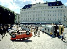 Henrik plenge jakobsen parking - Google 검색