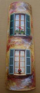 sandylandya@outlook.es painting on tile