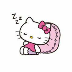 Good night Kitty