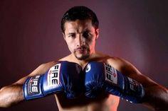 """Jhonny """"Bombardero"""" González, regresa a Ciudad Juárez en el camino de volver a ser campeón del mundo"""
