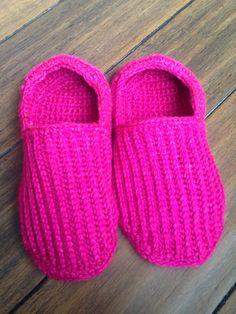 Mama's Slippies