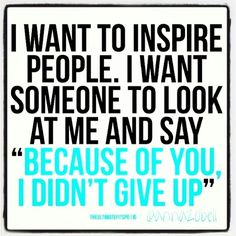 I want to be able to inspire people!! https://www.teambeachbody.com/tbbsignup/-/tbbsignup/free?referringRepId=432511