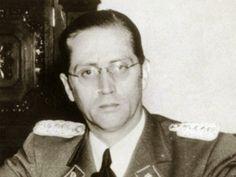 Carlos Delgado Chalbaud Profesión: Militar Presidente de la Junta Militar que derrocó al Presidente Rómulo Gallegos. Período de gobierno: 24-11-1948 a 13-11-1950 Murió asesinado mientras todavía era presidente.