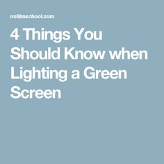 88 Best green screens images in 2018 | Chroma key, Green