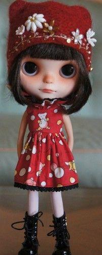 Blythe Custom Doll | eBay