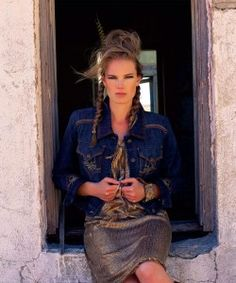 Double D Ranchwear Bakersfield Jacket - $142