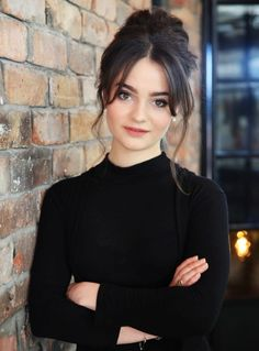 gorgeous Aisling Franciosi is perfectly cast as Lyanna Stark