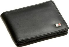 Tommy Men`s Oxford Zip Around Wallet $16.99 - $25.99
