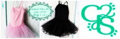 $11 Toddler leotards in black & pink added to the site (2T-6T)  www.Goody2Sus.com http://pict.com/p/BRS