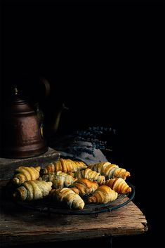 Sweet(food photography) by Raquel Carmona