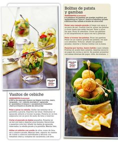 #ClippedOnIssuu from Cocinadiez diciembre 2014