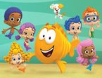 Bubble Guppies!