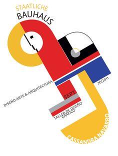Bauhaus portada