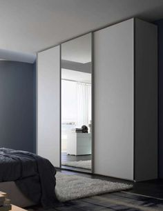 Sofas, Modern Living, Kitchen, Night - Chateau d'Ax
