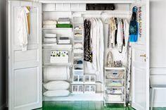 「專訪」6+1 種臥室換季收納工具 - DECOmyplace 新聞