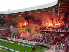 PSG-Nice 2005/2006