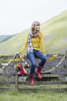 Joules at Country House Outdoor. www.countryhouseoutdoor.co.uk