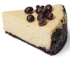 Chocolate Coffee Cheesecake [recipe results posted down below in comments]
