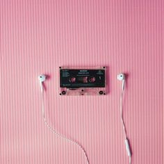 Music Aesthetic Pink Wallpaper Ideas For 2019 Music Aesthetic, Aesthetic Colors, Aesthetic Vintage, Aesthetic Pictures, Aesthetic Pastel Pink, Rainbow Aesthetic, Aesthetic Drawing, White Aesthetic, Pink Tumblr Aesthetic