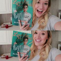 Congrats Alisha!!!!