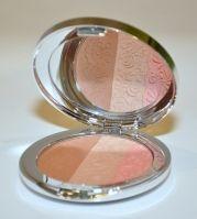 El Blog mis cosas analiza la polvera de polvo mineral Diamond Sensation Powder de être belle