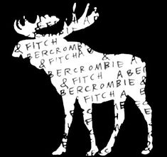 Abercrombie And Fitch Logo