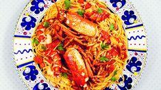 Linguine, Little Italy, Mamma, Polenta, Gnocchi, Hui, Chicken Wings, Risotto, Vogue Paris