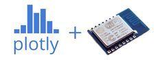 plotly + ESP8266 • Hackaday.io