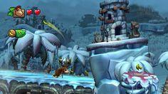 Donkey Kong's back, but has he learned any new tricks?, BGT Blog