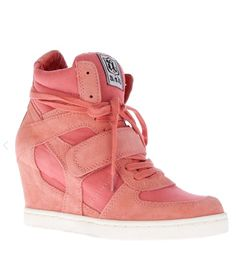 ash wedge sneakers   Ash Wedge Sneakers